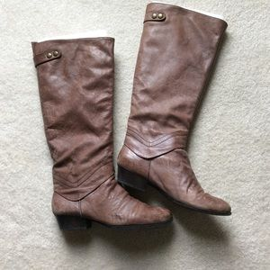 Nine West Boots Size 7